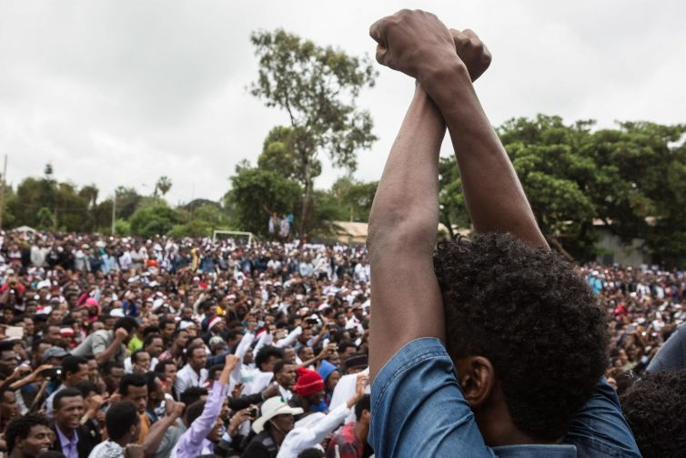 The 2019 CSO Law: Winds of change for human rights defenders in Ethiopia?